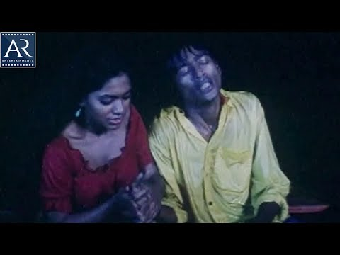 Sowrya Movie Scenes | Dhanush and Aparna Runs in Boat from Police | AR Entertainments