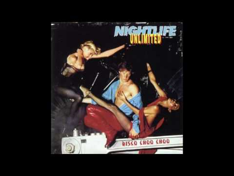 Nightlife Unlimited - Precious Moments