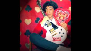 Watch Marco Restrepo Love Is video