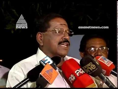 Lok sabha election ; Rajmohan Unnithan to contest at Kasargod