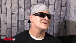 Heidenreich on Brock Lesnar