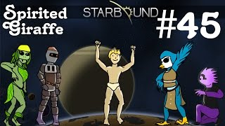 Starbound Multiplayer Gameplay | EP 45 | That