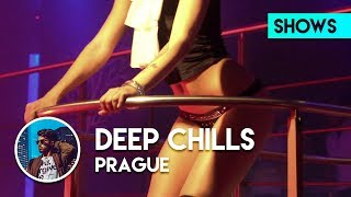 Deep Chills - Run Free @ Prague [After Movie]