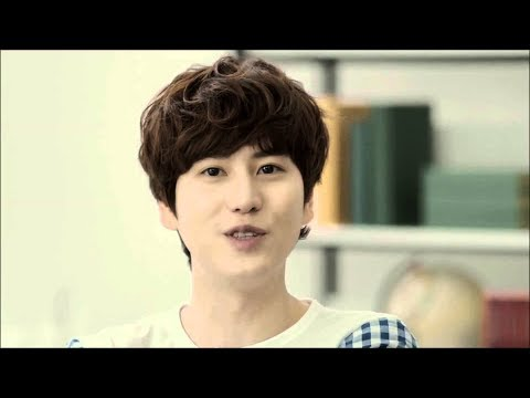 118 - CHO KYUHYUNS HOT PAST and present