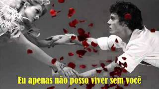 I live my life for you  (tradução)