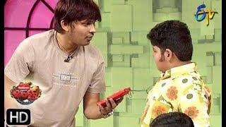 Rocking Rakesh Performance   Jabardasth  20th June 2019   ETV Telugu