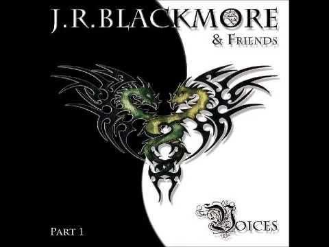 J.R. Blackmore feat. Dave Esser - Jeckyll & Hyde