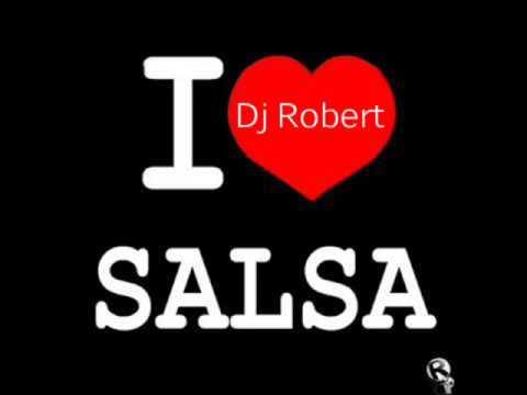 Salsa Baúl  | 2017 | Lo Mas Sonado En Caracas | vol1 | ////DJ ROBERT////