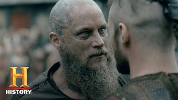 Vikings Staffel 4 Episode 11