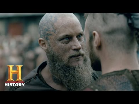 "Viking Episode Recap: ""The Outsider"" (Season 4, Episode 11) 