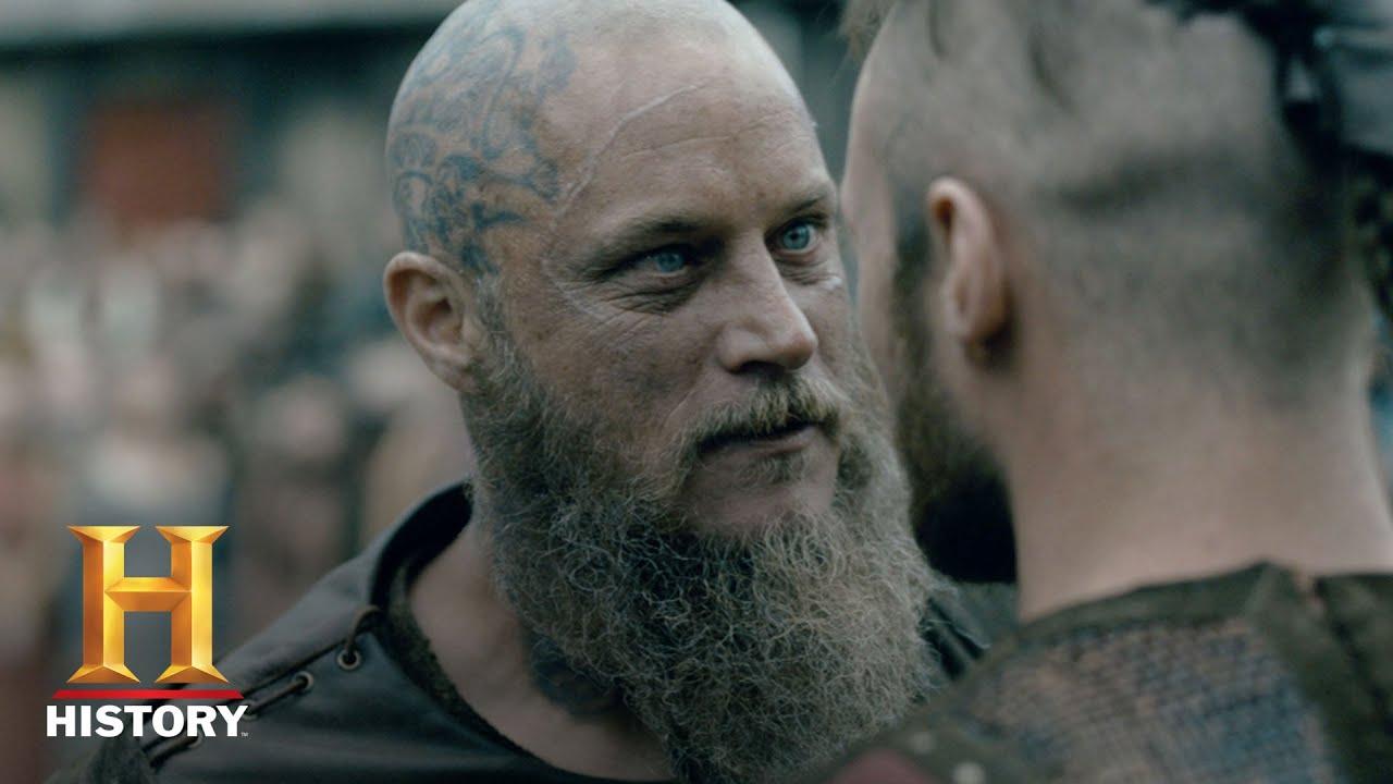 "Download Viking Episode Recap: ""The Outsider"" (Season 4, Episode 11)   History"