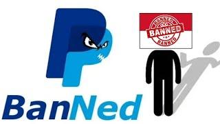 Paypal Banned Indonesia Mulai 20 Februari 2020