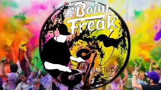 BOIM FREAK FT. NIKKY MANGGO - U OFF THE HOOK (FVNK