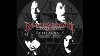 Black Sabbath - Dehumanizer Rehearsals - Full