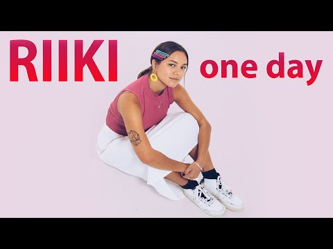 RIIKI - One Day (Official Visualizer)