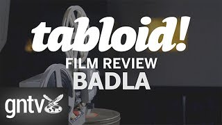 Badla Film Review: A cathartic Bollywood whodunit