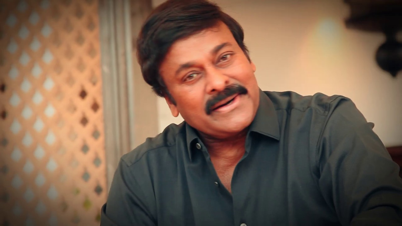 Telugu Celebrities Special Song On COVID-19 | Chiranjeevi, Nagarjuna, Varun Tej, Sai Dharam Tej