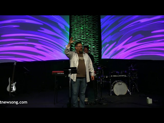 Sunday Worship 7/25/2021