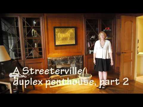 A Streeterville duplex penthouse, part 2