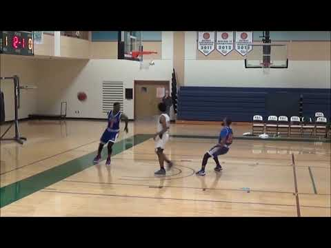 Fred Greer Sophomore (Wing) Elgin Community College 2019