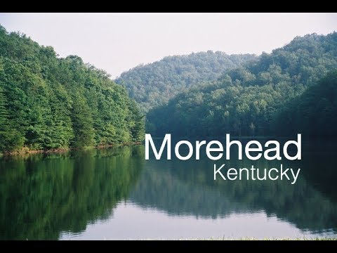 Morehead State  Kentucky 4k