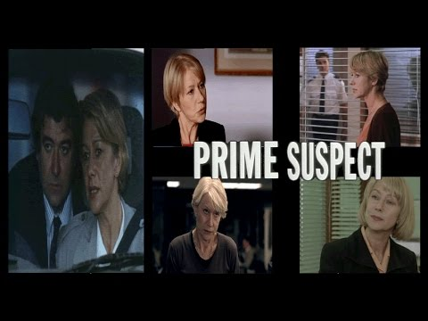 Prime Suspect Opening Theme