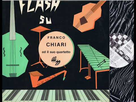 Flash su Franco Chiari (1968) - full album
