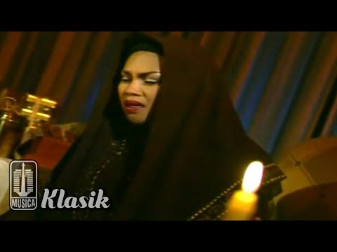 Hetty Koes Endang - Ayah (Karaoke Video)