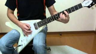 "Michael Schenker  ""Rock You To The Ground"" COPY"