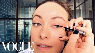 Olivia Wilde s Simple Natural Beauty Routine Beauty Secrets Vogue