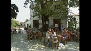 I PLATIA - Der Platz der Aussteiger