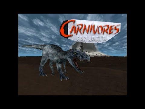 Carnivores Far North | Carnivores Mod Showcase #2 | C&C Productions