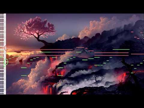 Drop ~ Granat (Piano Arrangement)
