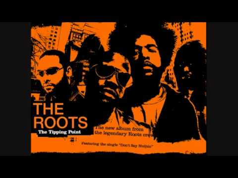 The Roots  Guns Are Drawn