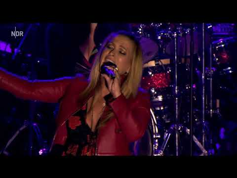 Anastacia-You'll Never Be Alone (NDR 903) Germany 2017