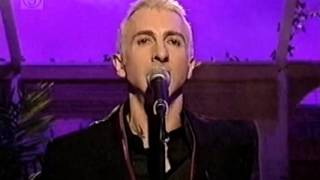 Marc Almond - Glorious (with strings)