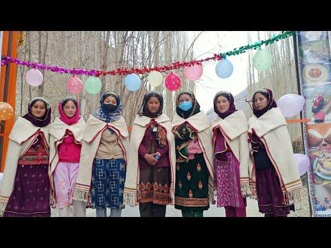 Balti culture at turtuk nubra leh ladakh #balti#ladakh#india