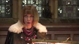 Anna Wintour - Full Address