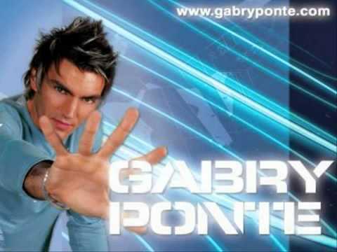Gabry Ponte   Pinocchio Remix