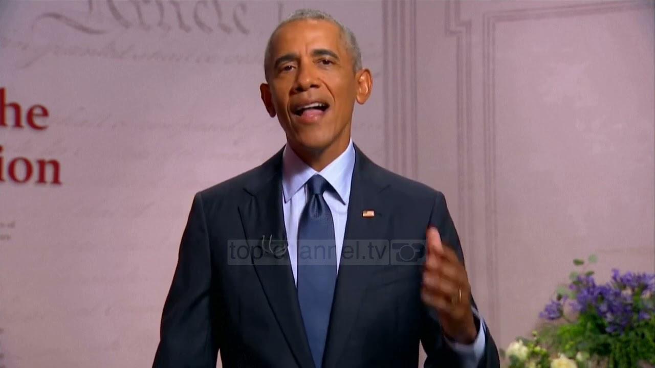 """Download Top Channel/ Obama konfirmon: """"UFO-t janë të vërtetë"""", ish piloti-""""I kemi parë thuajse përditë""""!"""