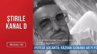Stirile Kanal D (09.05.2019) - Ipoteza socanta Razvan Ciobanu ar fi fost ucis Editia de p ...