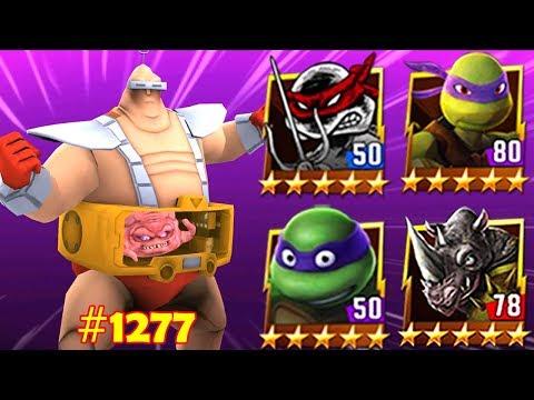 Teenage Mutant Ninja Turtles Legends - Part 1277