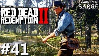 Zagrajmy w Red Dead Redemption 2 PL odc. 41 - Flaco Hernández