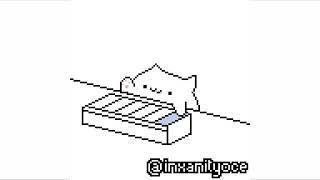 Bongo cat Funny Memes