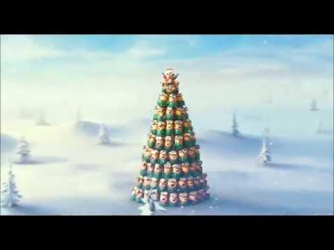 TI Chile - Minions Navidad