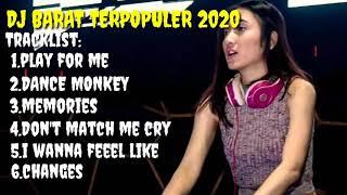 Download Lagu DJ Disco Barat Terpopuler 2020 mp3