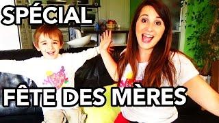 Angélique Marquise des Langes : vidéo spéciale fête des mères