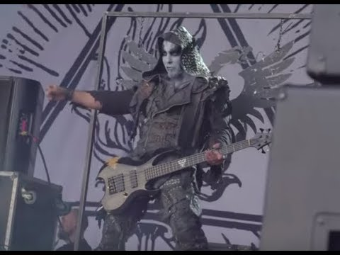 Behemoth new live DVD/CD set in spring - Sleep new album 2018 and live shows ..!
