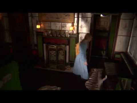 MANDIE and the SECRET TUNNEL:  Movie