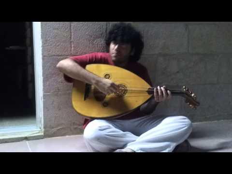 "Ali Al-Khateeb Musician ""the Master"""